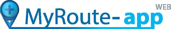 MyRoute-app